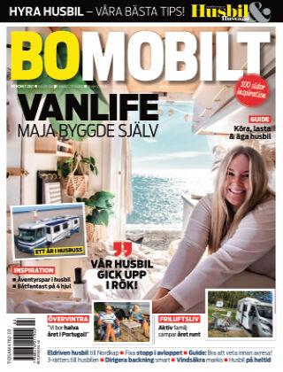 Husbil & Husvagn 2021-08-03