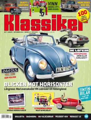 Klassiker 2013-07-30
