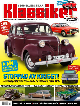 Klassiker 2014-07-31