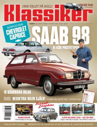 Klassiker 2020-05-14