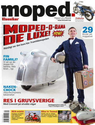 Moped Klassiker 2013-11-05