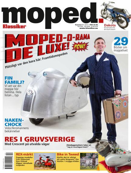 Moped Klassiker November 05, 2013 00:00
