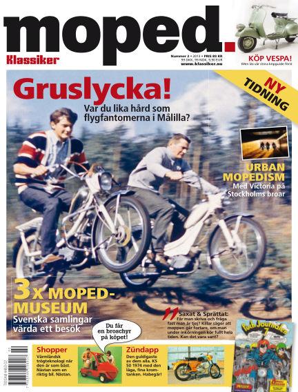 Moped Klassiker July 09, 2013 00:00