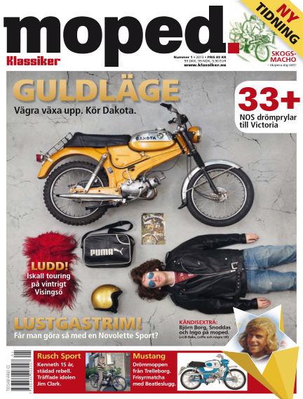Moped Klassiker March 12, 2013 00:00