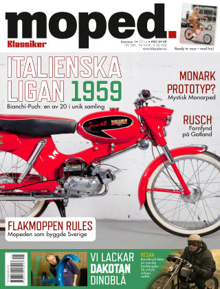 Moped Klassiker 2014-03-07