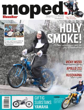 Moped Klassiker 2014-12-09