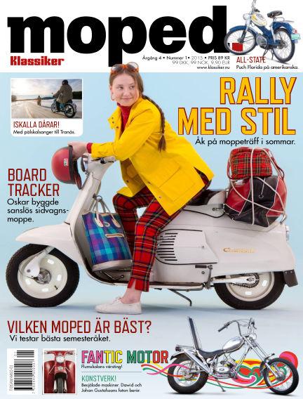 Moped Klassiker March 10, 2015 00:00