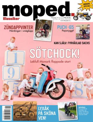 Moped Klassiker 2016-03-22