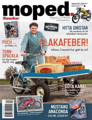 Moped Klassiker 2016-12-20