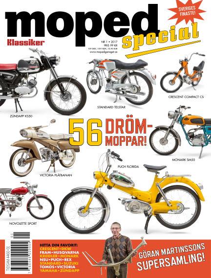 Moped Klassiker February 28, 2017 00:00