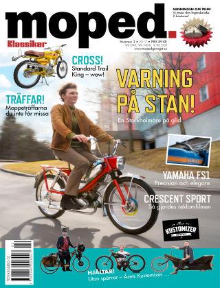 Moped Klassiker 2017-04-25