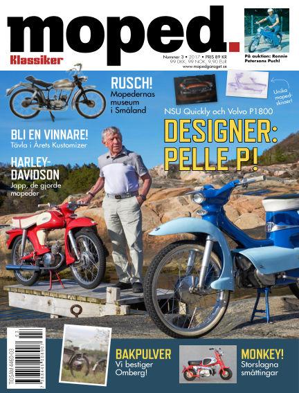 Moped Klassiker July 04, 2017 00:00