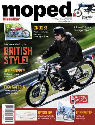 Moped Klassiker 2017-10-03