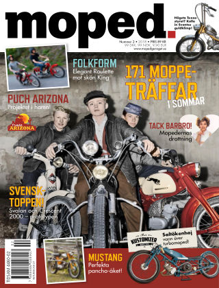 Moped Klassiker 2018-05-01