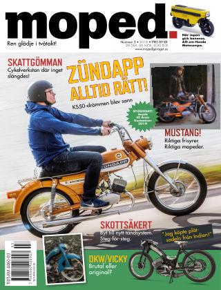 Moped Klassiker 2018-07-03