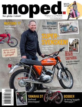 Moped Klassiker 2018-10-02