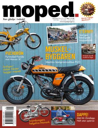 Moped Klassiker 2018-12-13