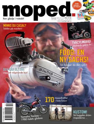 Moped Klassiker 2019-04-30