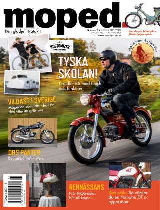 Moped Klassiker 2019-07-02