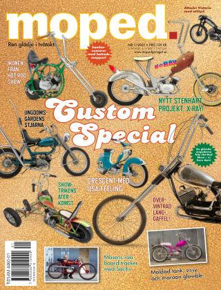 Moped Klassiker 2020-02-25