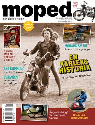 Moped Klassiker 2020-09-29