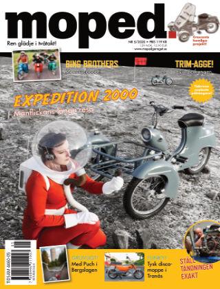 Moped Klassiker 2020-12-08