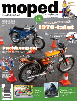 Moped Klassiker 2021-02-23