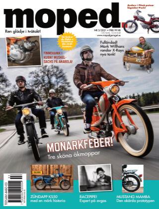Moped Klassiker 2021-06-29