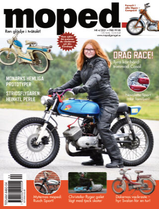 Moped Klassiker 2021-09-28