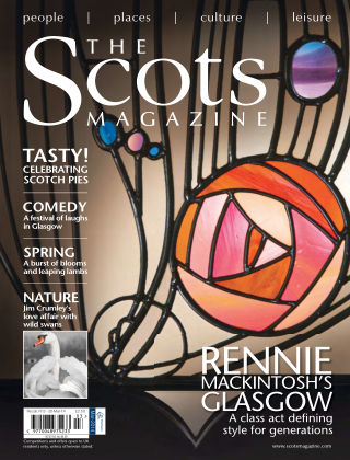 The Scots Magazine March 2014