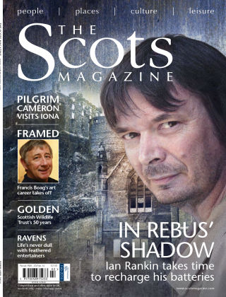The Scots Magazine February 2014