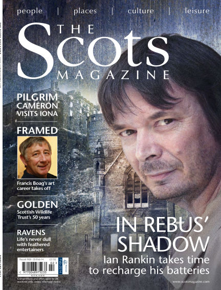 The Scots Magazine February 20, 2014 00:00