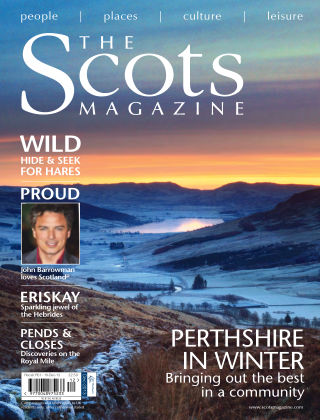 The Scots Magazine December 2013