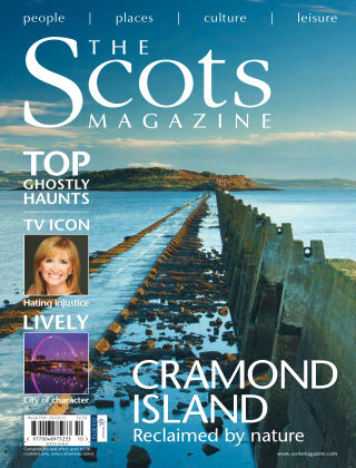 The Scots Magazine October 2013
