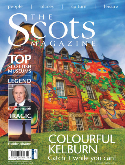 The Scots Magazine September 19, 2013 00:00