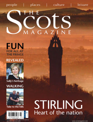 The Scots Magazine July 2013