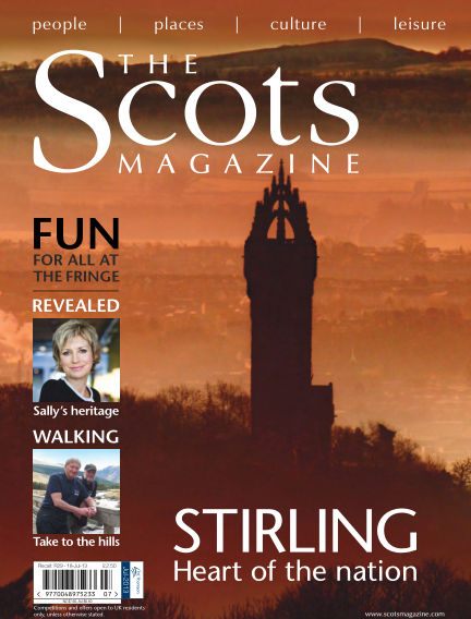 The Scots Magazine July 18, 2013 00:00