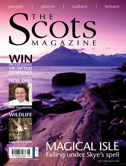 The Scots Magazine June 20, 2013 00:00
