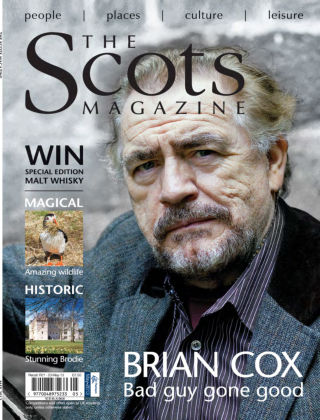The Scots Magazine March 2013
