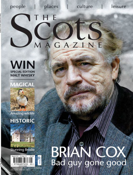 The Scots Magazine May 23, 2013 00:00