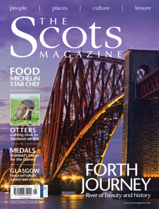 The Scots Magazine May 2014