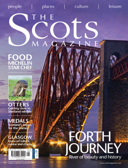 The Scots Magazine April 17, 2014 00:00