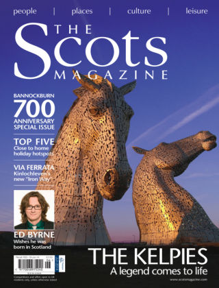 The Scots Magazine June 2014