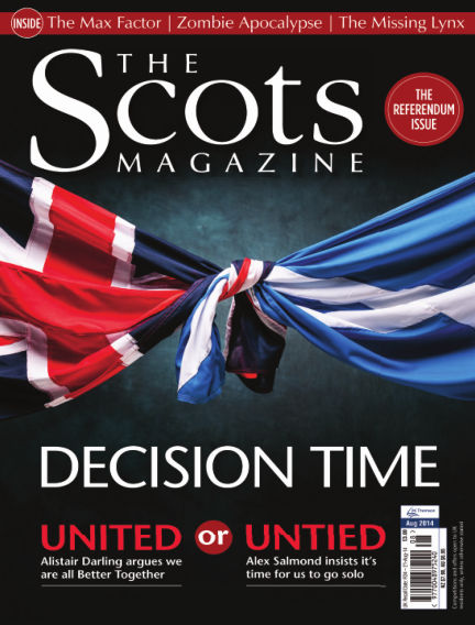 The Scots Magazine July 24, 2014 00:00