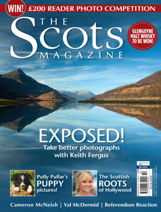 The Scots Magazine October 2014