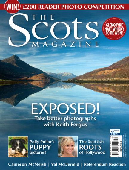 The Scots Magazine September 26, 2014 00:00