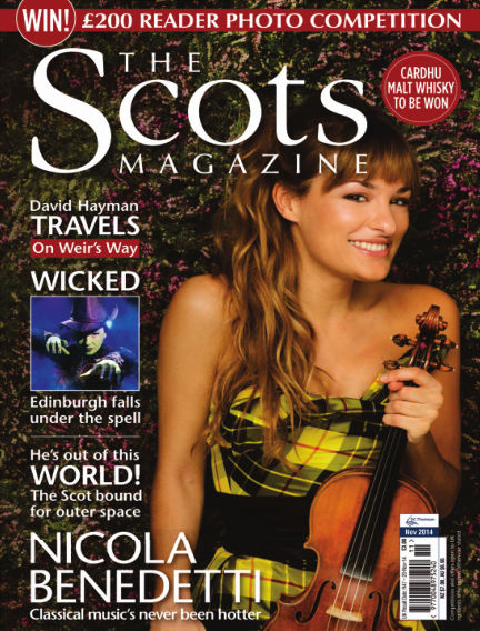 The Scots Magazine October 23, 2014 00:00