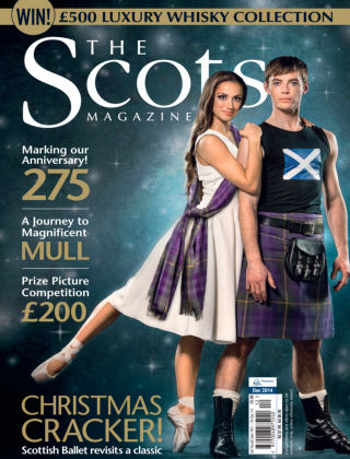 The Scots Magazine December 2014