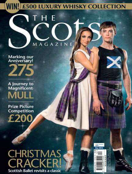 The Scots Magazine November 20, 2014 00:00