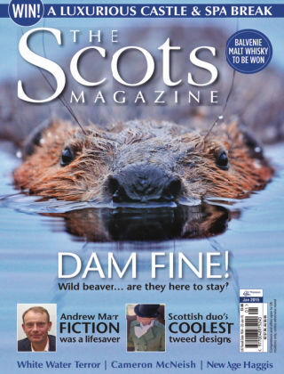 The Scots Magazine January 2015